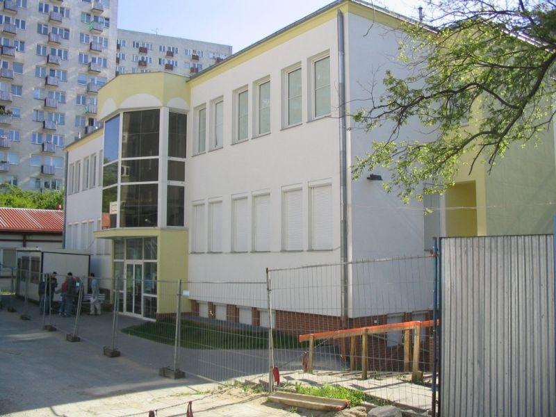 Bauhaus Gdansk